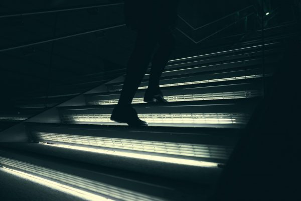 ledstairs
